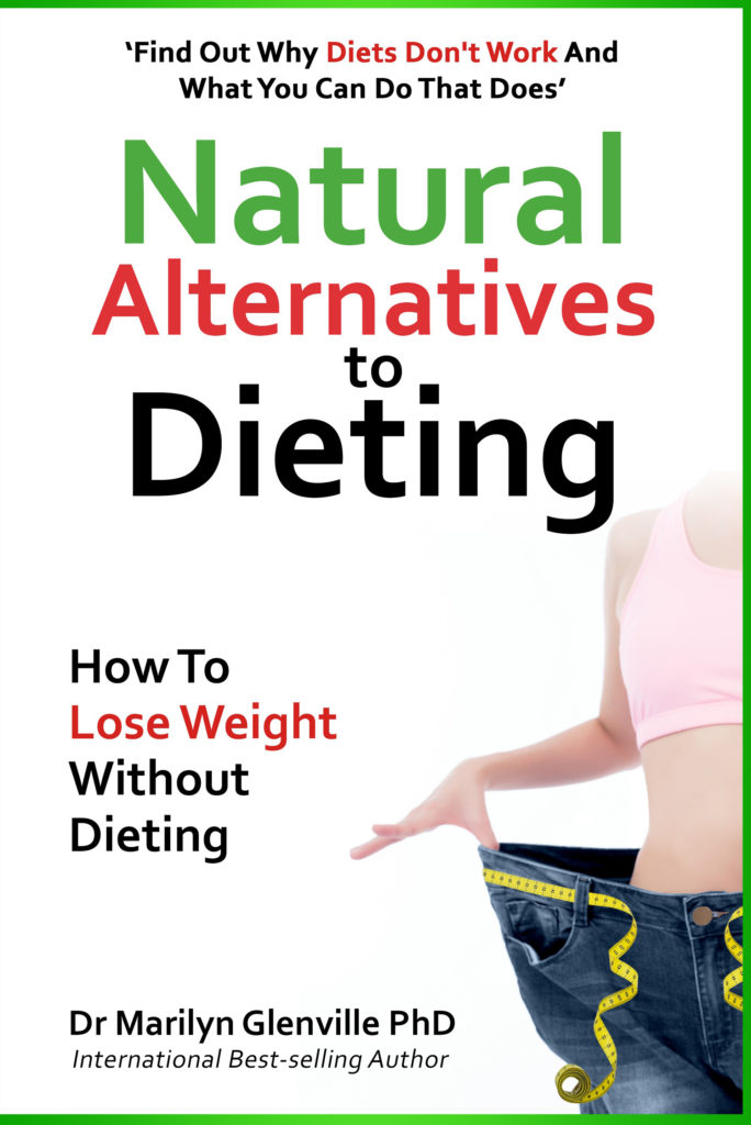 Natural Alternative To Dieting Book