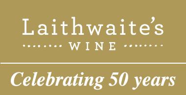 Laithwaite's Wine Logo