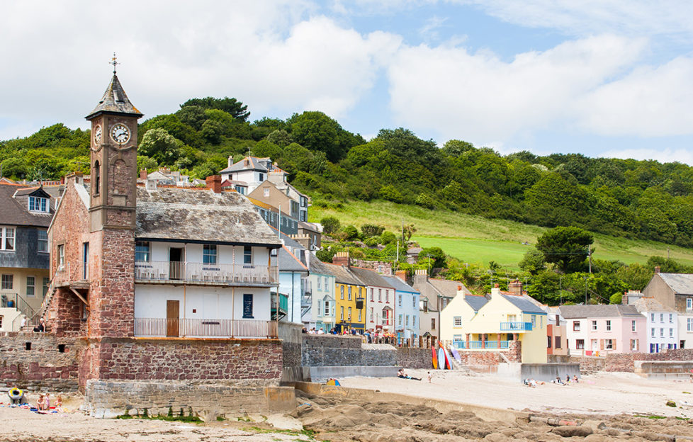 Kingsand, Cornwall Pic: Shutterstock