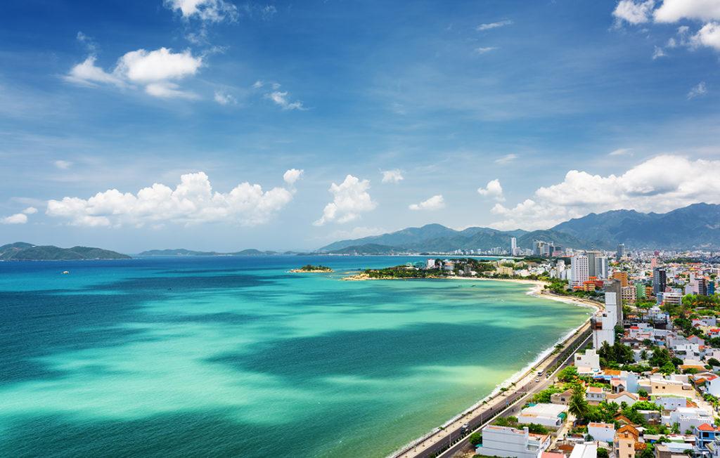 Beautiful view of Nha Trang Pic: Shutterstock