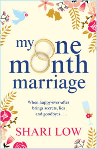Cover of One Month Marriage