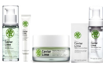 Caviar Lime products