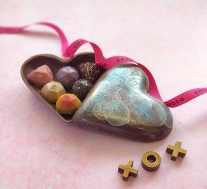 Chococo Choc Heart