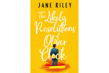 Cover of The Likely Resolutions of Oliver Clock