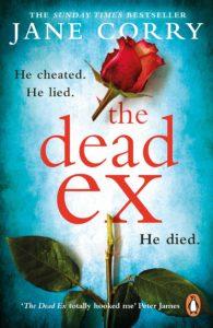The Dead Ex book cover