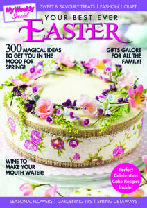 My Weekly Special Your Best Ever Easter