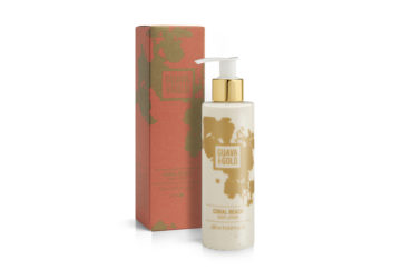 Guava & Gold Body Lotion