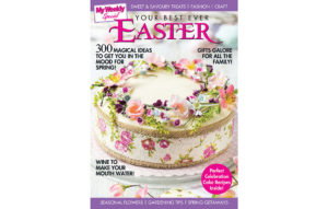 Cover of Your Best Ever Easter
