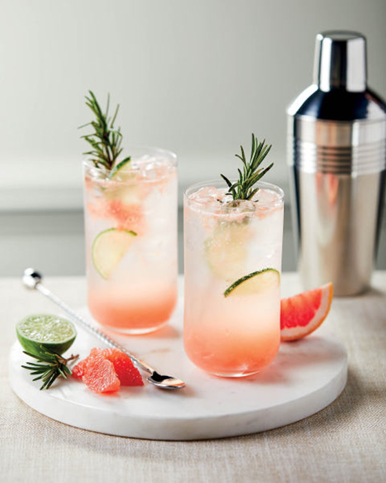 Pamplemousse Gin