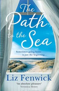 The Path To The Sea book cover