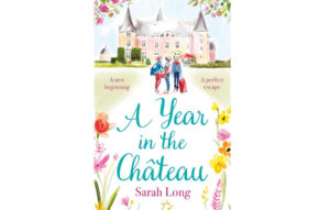 A Year In The Chateau book cover