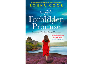The Forbidden Promise book cover