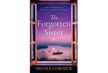 The Forgotten Sister book review