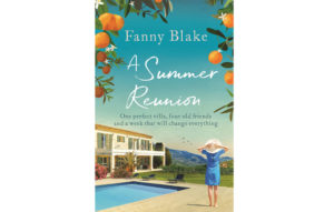 A Summer Reunion book cover