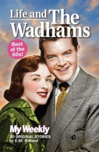 Life and The Wadhams book cover
