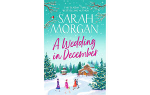 A Wedding In December book cover