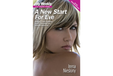 Cover of A New Start for Eve