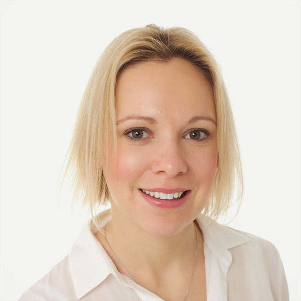 Dr. Kirsten Macphee