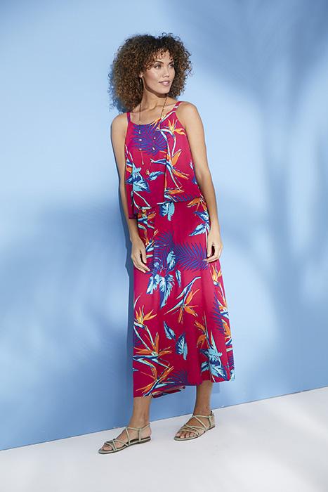 DAMART SS20 -SUMMER_20_036 - dress £39. Q565x