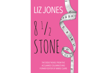 Eight and a half stone book cover