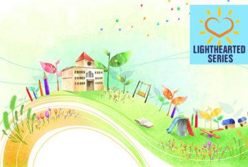 School yard Illustration: Shutterstock