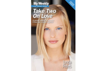 Cover of Take Two on Love
