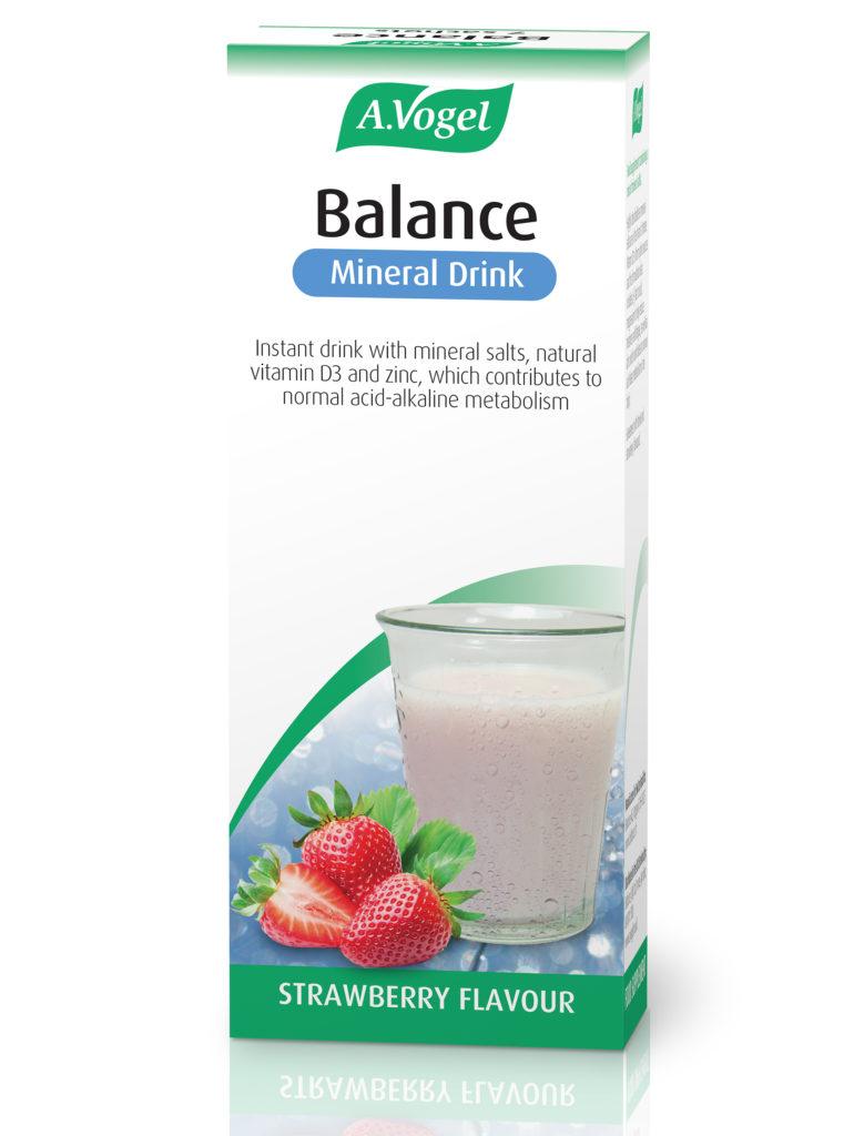 A.Vogel Balance Mineral Drink
