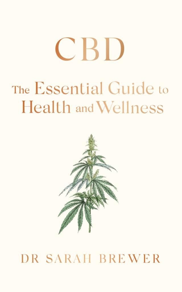 CBD Book cover