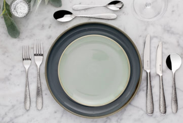 Viners Glamour cutlery