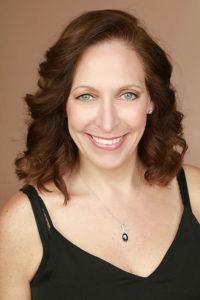 Author Mara Timon