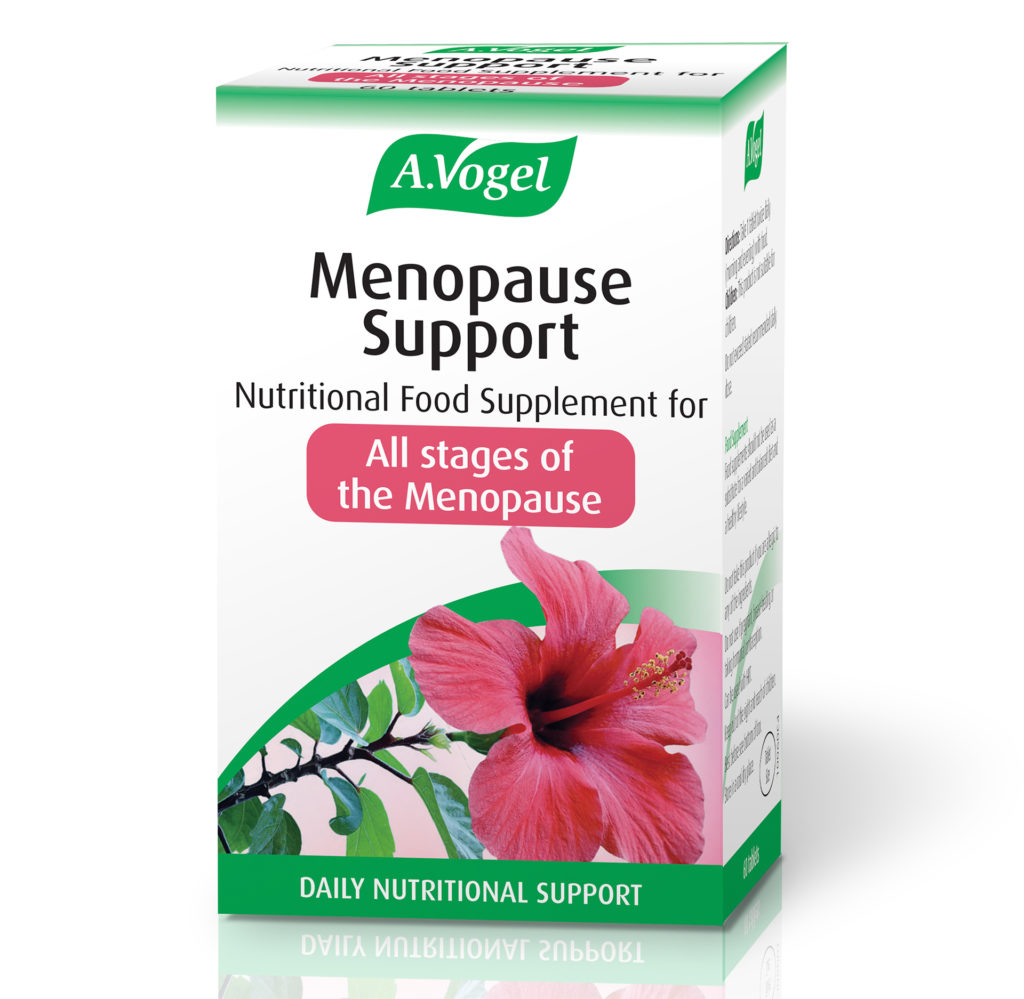 A.Vogel Menopause Support Tablets