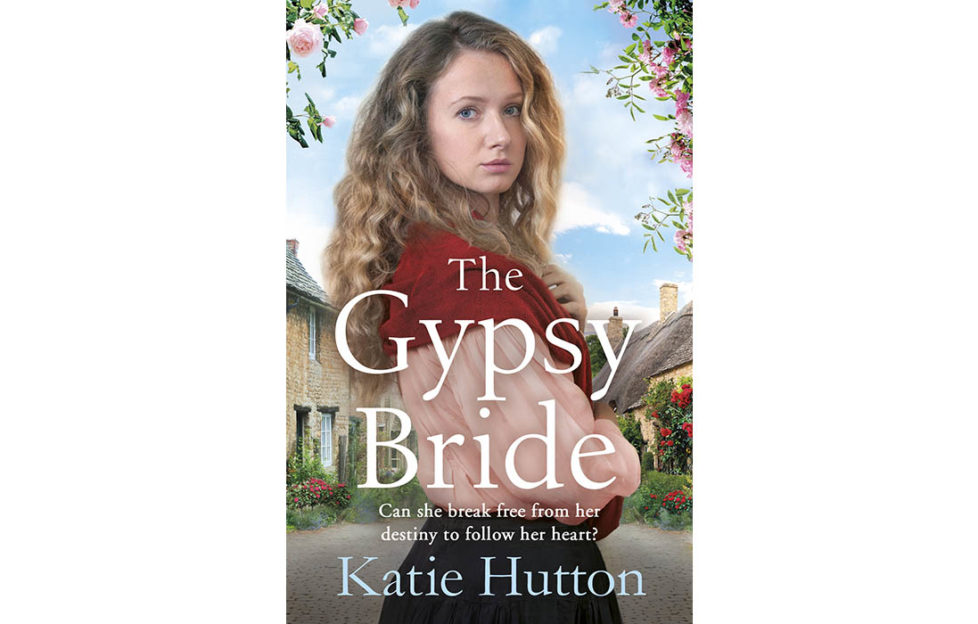 Cover of The Gypsy Bride
