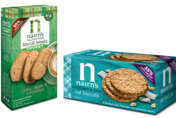 Nairn's products