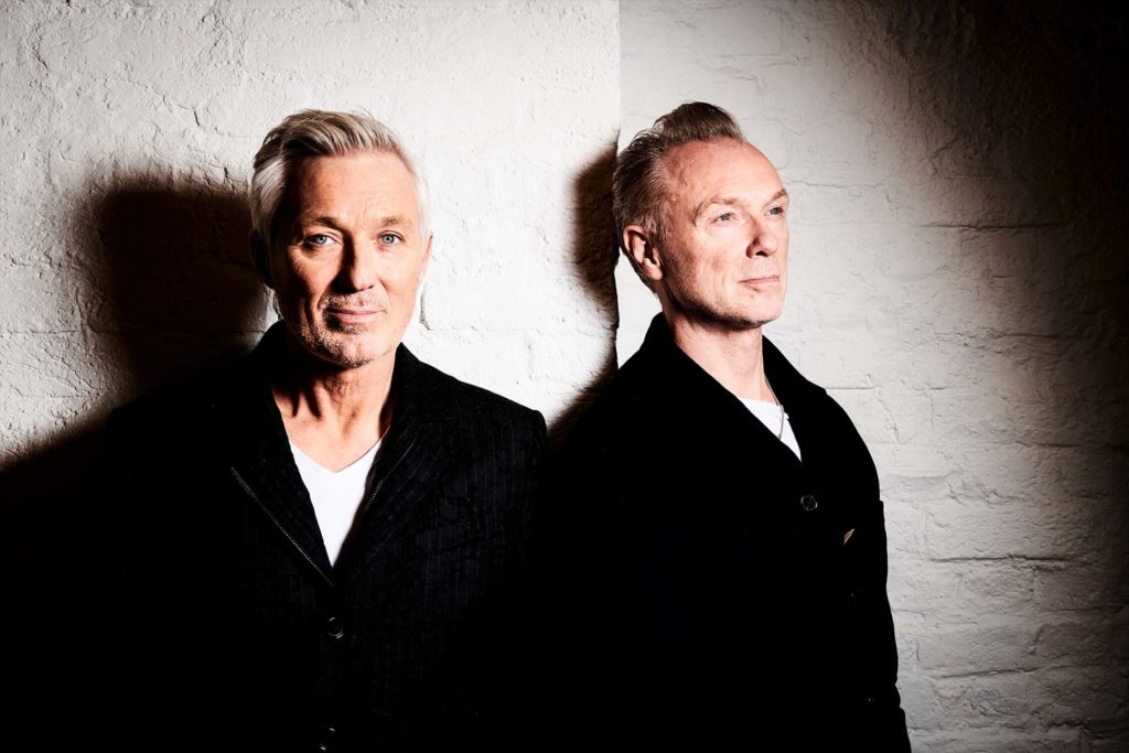 Martin and Gary Kemp n The Kemps: All True on BBC Two