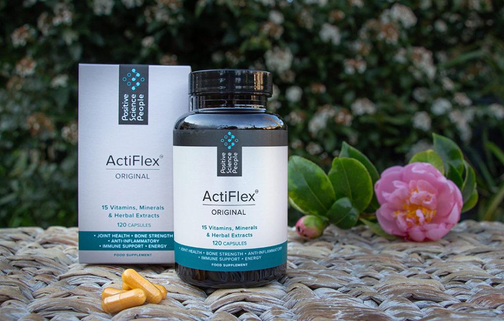 ActiFlex supplement