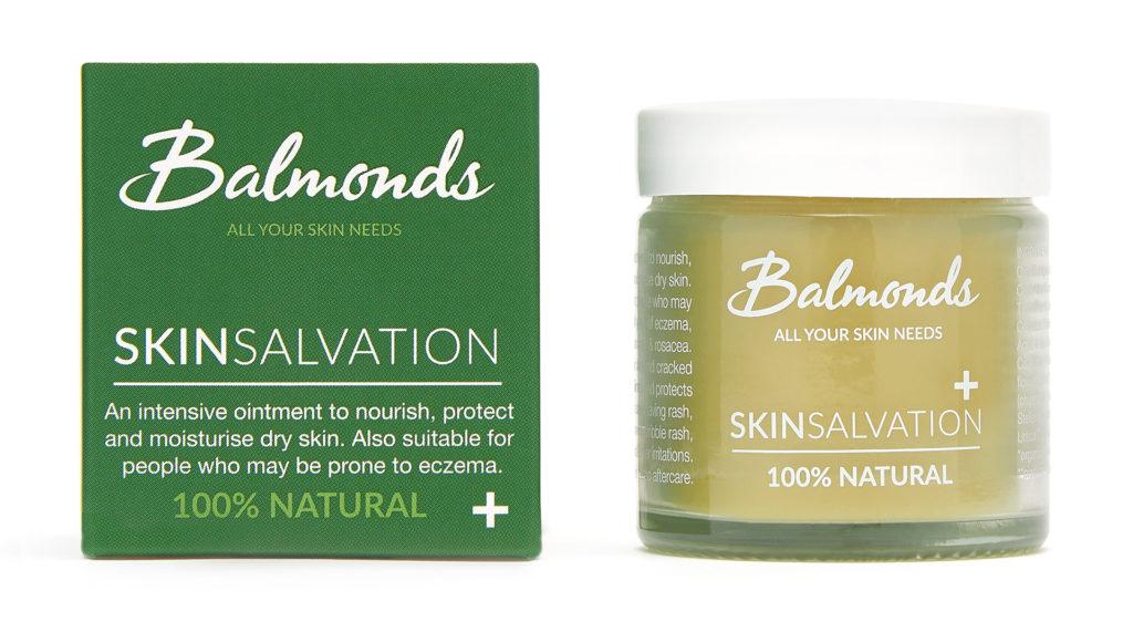 Balmonds Skin Salvation Cream