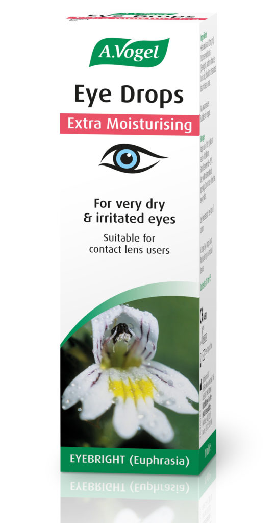 A Vogel Eye Drops