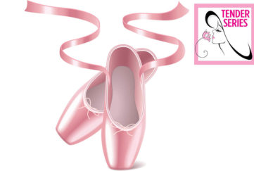 Ballet shoes Illustration: Shutterstock