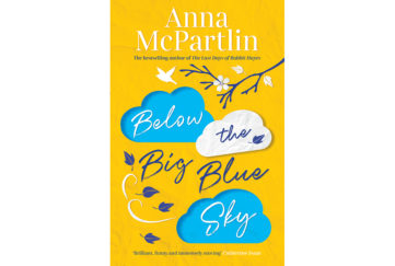 Below the Big Blue Sky cover
