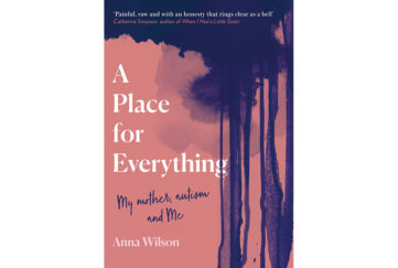 A Place For Everything book cover