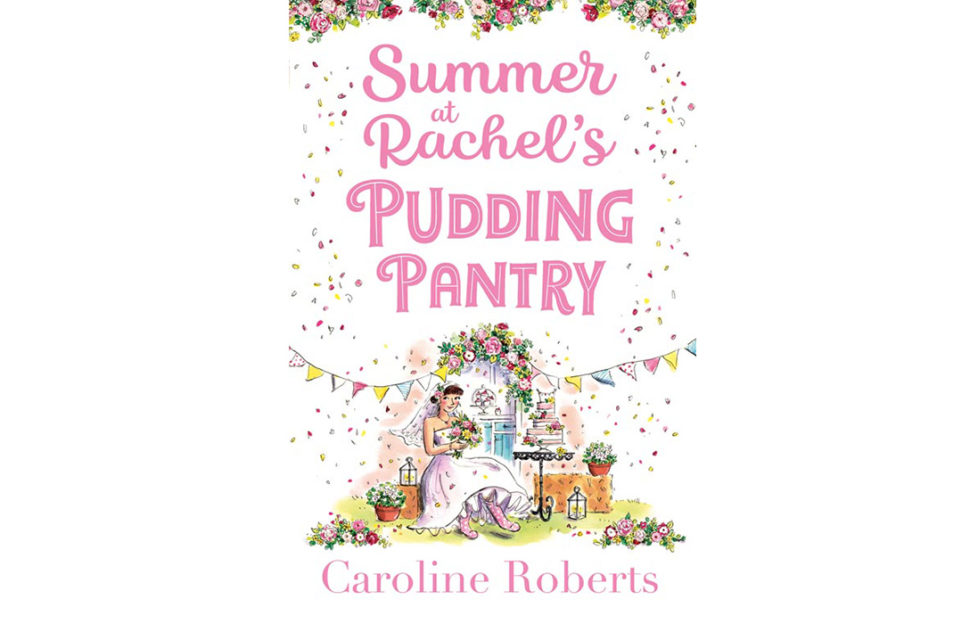 The Pudding Pantry book cover