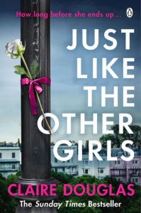 Just Like The Other Girls cover