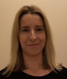 Author Helen Rolfe