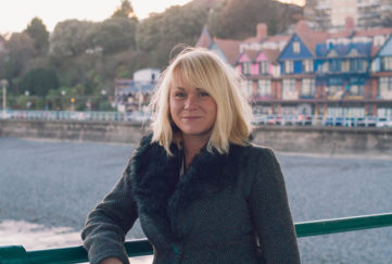 Author Laura Kemp