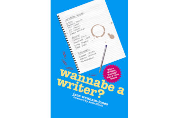 Cover of Wannabe a Writer?