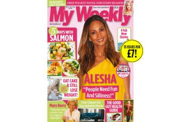 Alesha cover