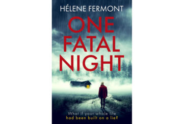 One Fatal Night cover