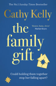 The Family Gift cover