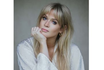 Author Dolly Alderton