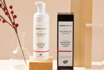 Nordic Roots cleanser